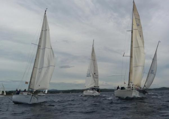 regata santa tecla reial club nàutic tarragona